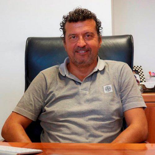 Fabrizio Pratesi