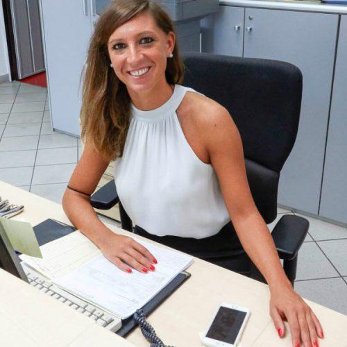 Stefania Fineschi